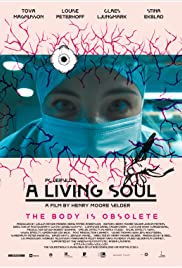A Living Soul Poster