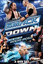 Smackdown: The Best of 2009-2010 Poster