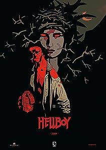 Buenos sitios para ver películas completas Hellboy by Andrew Cosby USA  [XviD] [2k] [UHD]