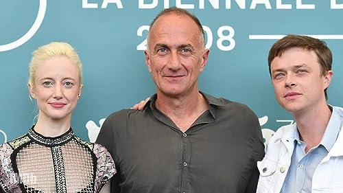 "Andrea Riseborough and Dane DeHaan Forged a Bond Making ""ZeroZeroZero"""
