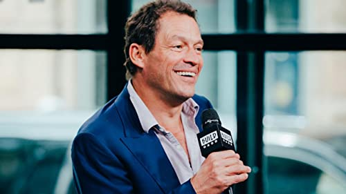 BUILD: Dominic West on his Character in 'Colette'