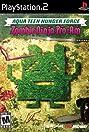 Aqua Teen Hunger Force Zombie Ninja Pro-Am (2007) Poster