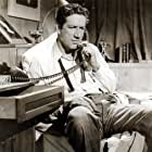 Richard Boone in I Bury the Living (1958)