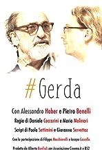 #Gerda