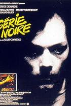 Série noire (1979) Poster