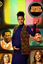 Ilana Glazer Presents Comedy on Earth: NYC 2020-2021