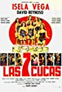 Las siete cucas (1981)