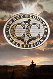 Cowboy Country TV Poster