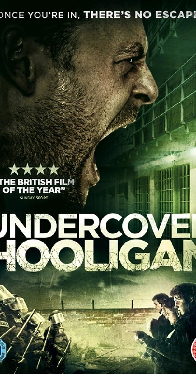 Subtitle of Undercover Hooligan