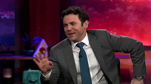 What Just Happened With Fred Savage: Fred Realizes His Stage Is Being Invaded
