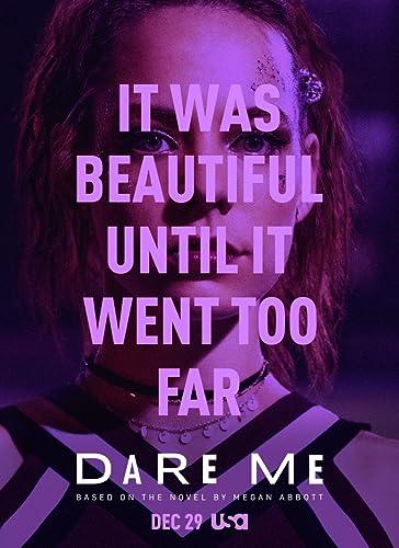 Dare Me Season 1