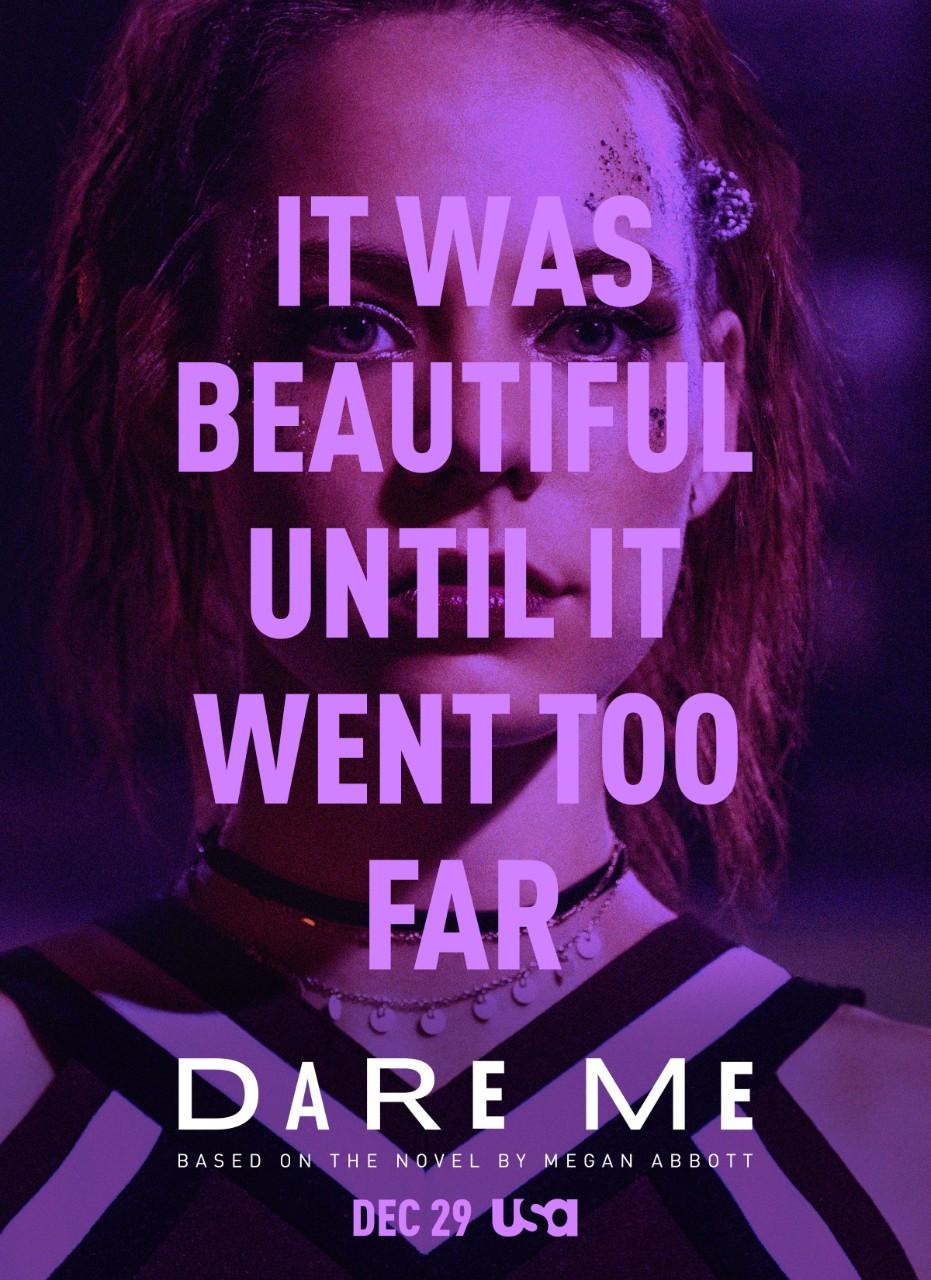 Dare Me (TV Series 2019– ) - IMDb