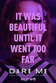 Marlo Kelly in Dare Me (2019)