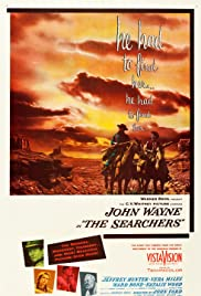 The Searchers (1956) 1080p