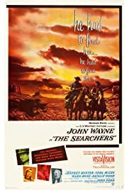 Download The Searchers (1956) Movie