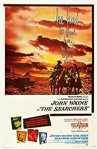 Movie pda watch The Searchers [720x594]