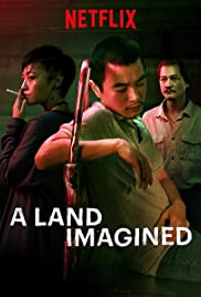 Watch Movie A Land Imagined (2018)