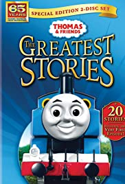 Thomas & Friends: The Greatest Stories Poster