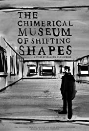 The Chimerical Museum of Shifting Shapes Poster