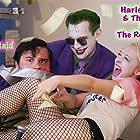 Alexander Poncio, Joshua Thomas, and Brianna Oppenheimer in Harley Quinn & The Joker VS The Real World (2016)