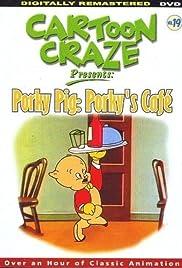 The Porky Pig Show Poster