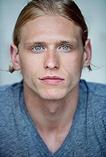 Nicholas Logan Picture