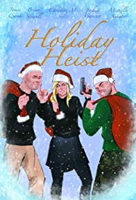 Primary photo for Holiday Heist
