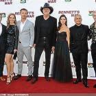 Bennett's War Premiere