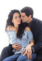 Luciana y Nicolás