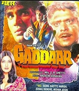 Gaddaar full movie in hindi free download