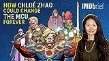 How Chloe Zhao's 'Eternals' Will Change Marvel Forever