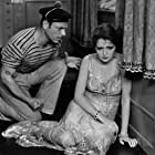 Nicholas Bela and Billie Dove in Night Watch (1928)