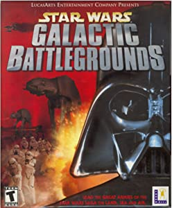 Star Wars: Galactic Battlegrounds