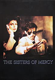 The Sisters of Mercy: Dominion Poster