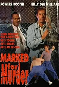 Primary photo for Marked for Murder