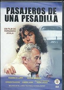 Watch dvd movie tv Pasajeros de una pesadilla, Jacques Arndt [720p] [480x320]