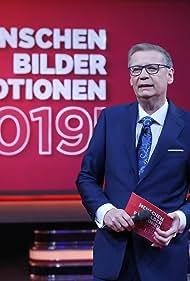 Günther Jauch in 2019! Menschen, Bilder, Emotionen (2019)