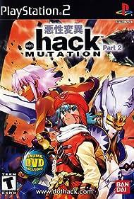 .hack//Akusei heni vol. 2 (2002)