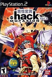 .hack//Mutation Poster