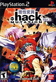 Primary photo for .hack//Mutation