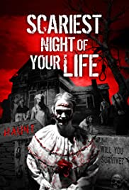 Scariest Night of Your Life Poster