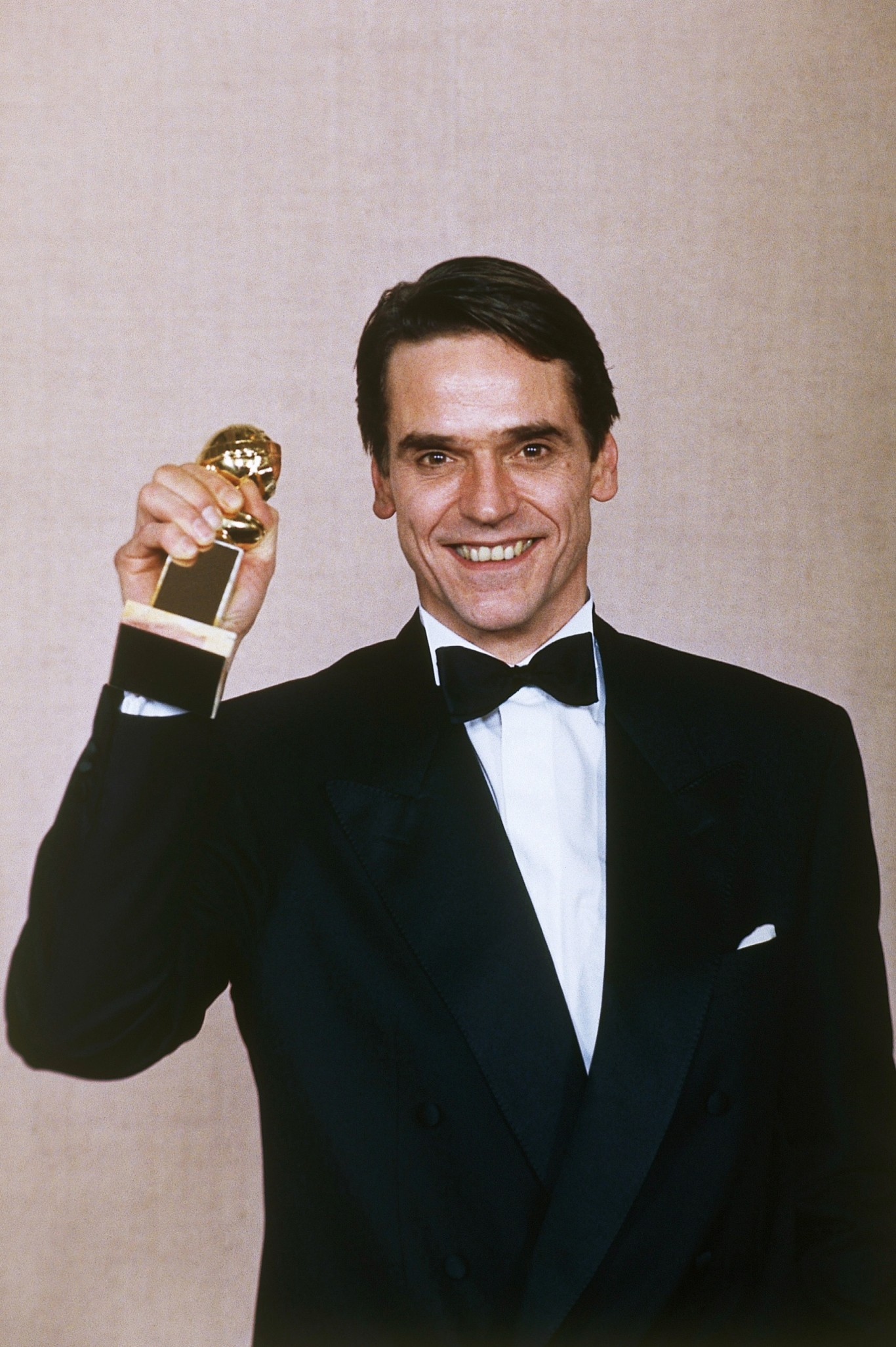 The 48th Annual Golden Globe Awards 1991