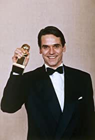 The 48th Annual Golden Globe Awards 1991 (1991)