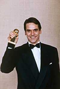 Primary photo for The 48th Annual Golden Globe Awards
