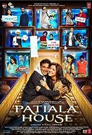 Patiala House(2011) Poster - Movie Forum, Cast, Reviews