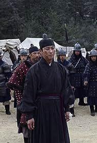 Ju Ji-Hoon in Kingdom (2019)