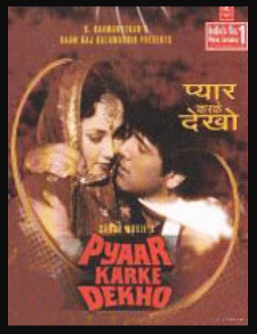 Pyaar Karke Dekho 1987 Imdb
