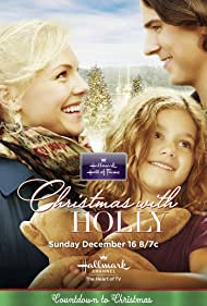 Sean Faris, Eloise Mumford, and Josie Gallina in Christmas with Holly (2012)