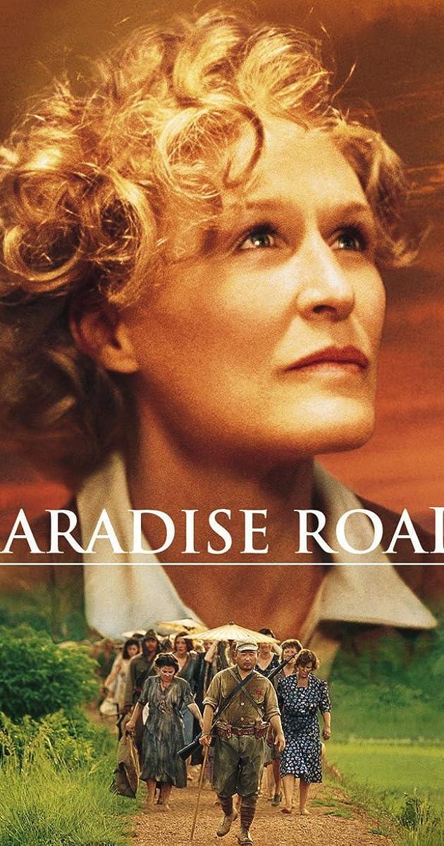 Paradise Road (1997) Subtitles