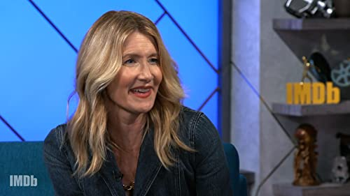Laura Dern Is Ready to Return to Her Inspirational Role in 'Jurassic World 3'